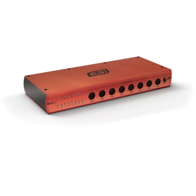 ESI Audiotechnik/M8U eX