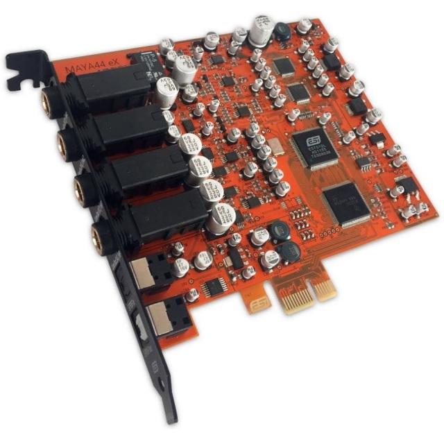 ESI Audiotechnik/MAYA44 eX