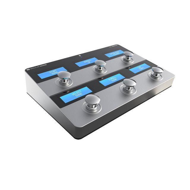 SINGULAR SOUND/MIDI Maestro【お取り寄せ商品】