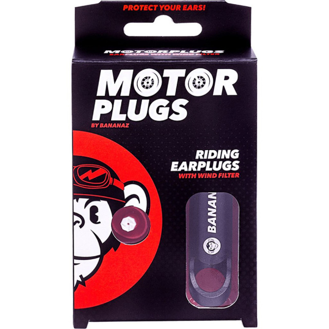 Bananaz/Motorplugs