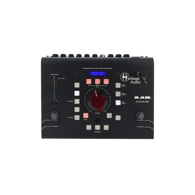 Heritage Audio/RAM System 2000
