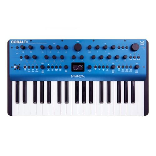 Modal Electronics/Cobalt 8
