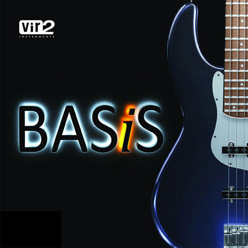 VIR2/BASiS【ダウンロード版】【オンライン納品】【在庫あり】
