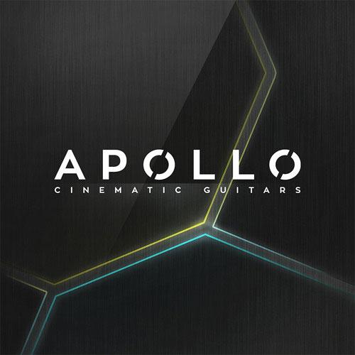 VIR2/APOLLO : CINEMATIC GUITARS【ダウンロード版】【オンライン納品】【在庫あり】