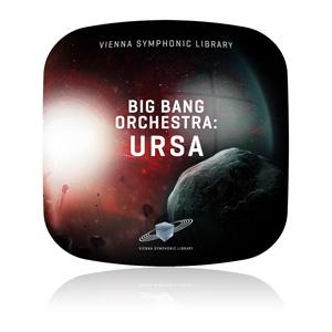 Vienna Symphonic Library/BIG BANG ORCHESTRA: URSA【オンライン納品】【~5/31 期間限定特価キャンペーン】