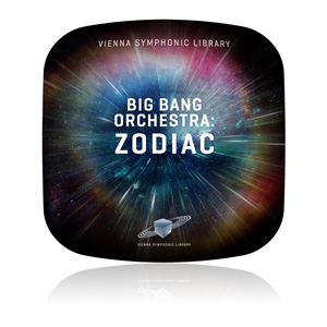 Vienna Symphonic Library/BIG BANG ORCHESTRA: ZODIAC【オンライン納品】【~5/31 期間限定特価キャンペーン】