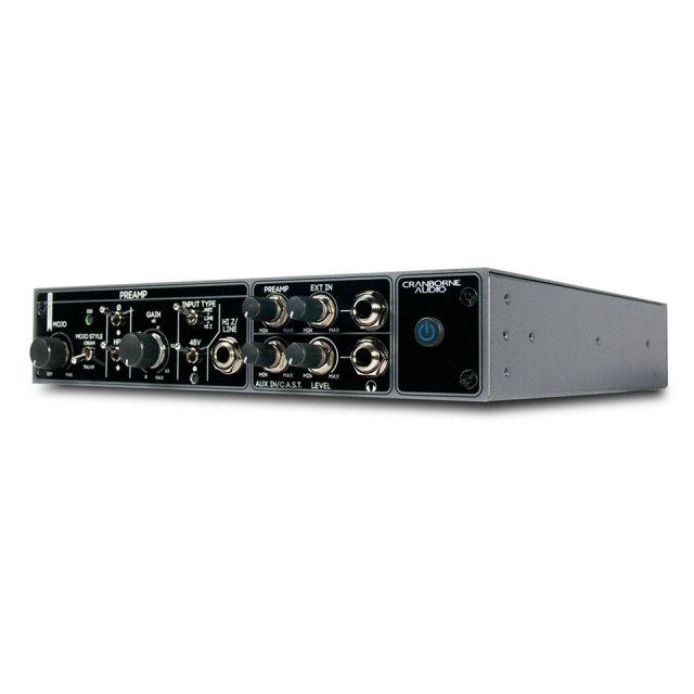 Cranborne Audio/CAMDEN EC1【在庫あり】