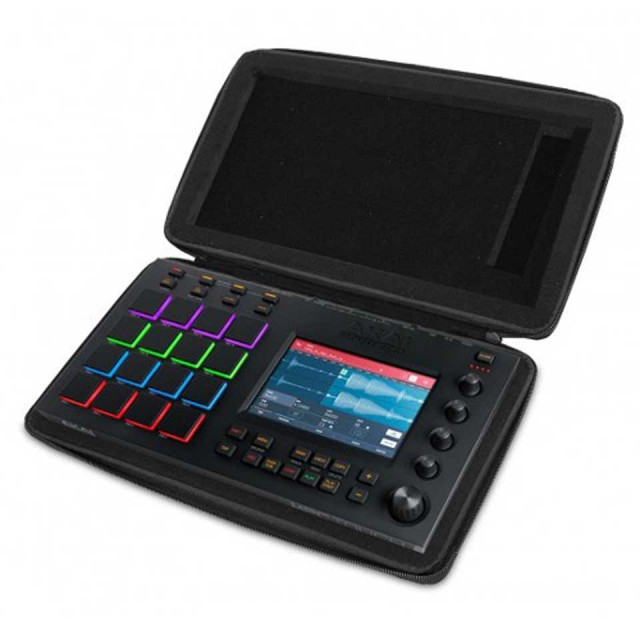 UDG/U8444BL Creator Akai MPC Touch Hardcase Black【在庫あり】