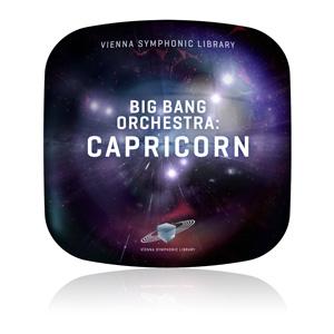 Vienna Symphonic Library/BIG BANG ORCHESTRA: CAPRICORN【数量限定特価キャンペーン】【在庫あり】