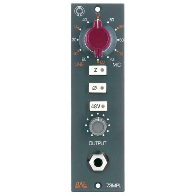 BAE Audio/1073MP 1ch