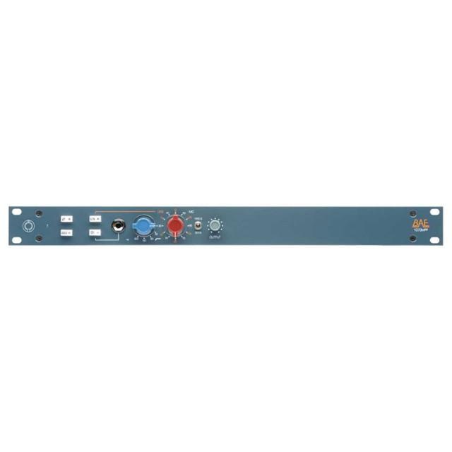 BAE Audio/1073MPF 1ch