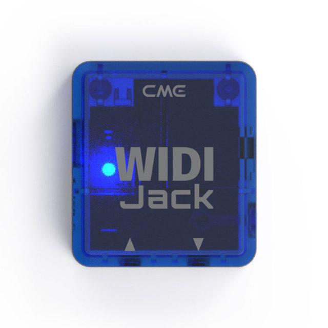CME/WIDI Jack
