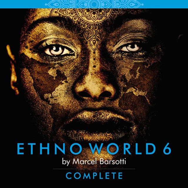 Best Service/ETHNO WORLD 6 COMPLETE【パッケージ版】