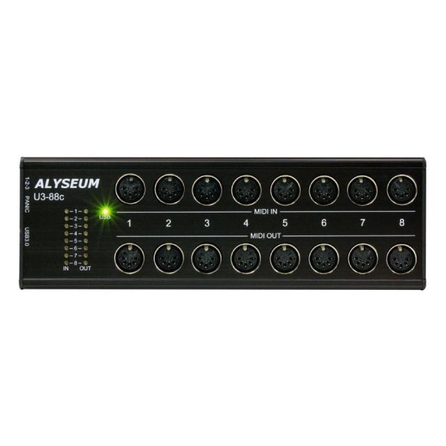 Alyseum/U3-88c【在庫あり】