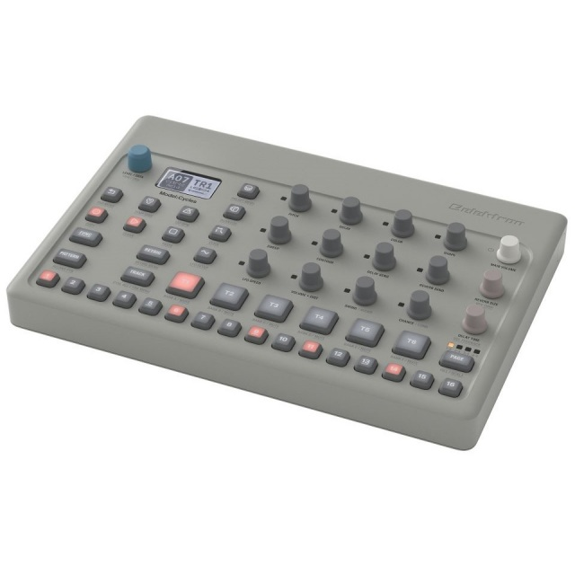Elektron/Model:Cycles【在庫あり】