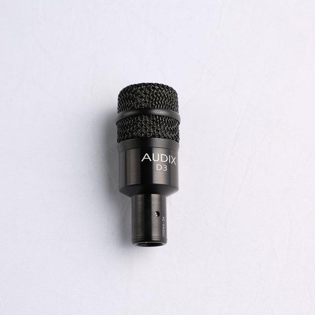 AUDIX/D3【中古】