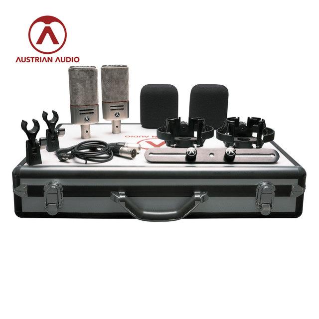 Austrian Audio/OC818 Dual Set Plus【入荷待ち】【納期未定】