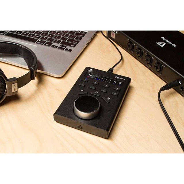APOGEE/APOGEE CONTROL Hardware controller