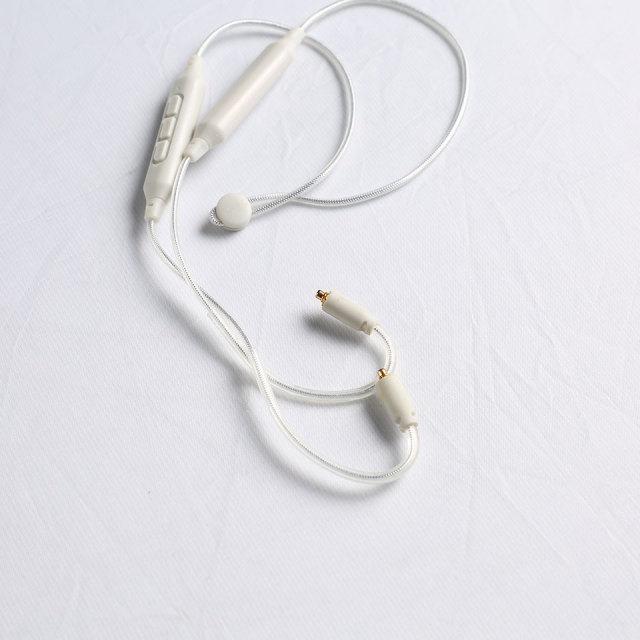 MEE Audio/BTX1-CL【BluetoothワイヤレスMMCXアダプターケーブル】【中古】【在庫あり】