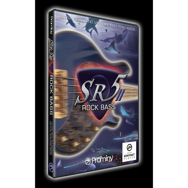 Prominy/SR5 Rock Bass 2【オンライン納品】