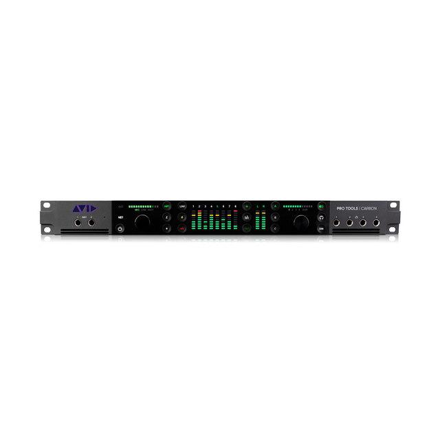 Avid/Pro Tools | Carbon Hybrid Audio Production System【在庫あり】