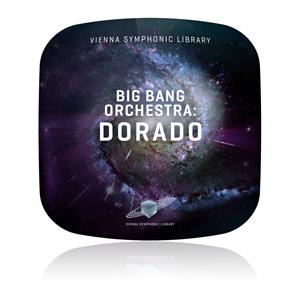 Vienna Symphonic Library/BIG BANG ORCHESTRA: DORADO