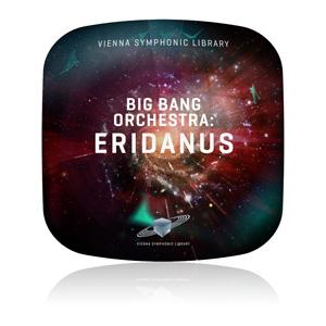 Vienna Symphonic Library/BIG BANG ORCHESTRA: ERIDANUS