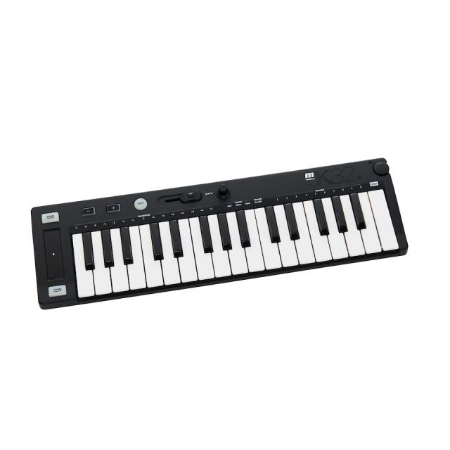miditech/K32s【MIDIキーボード】