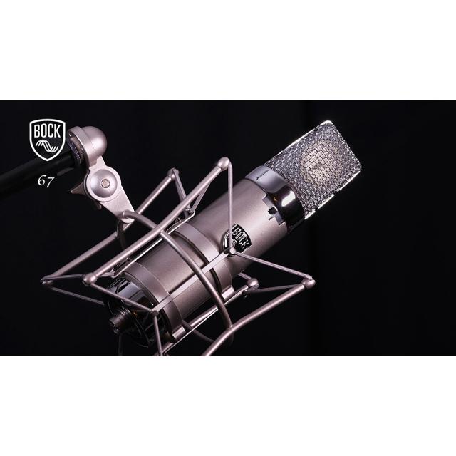 Bock Audio/Bock 67 Promotion【期間限定特価キャンペーン】【ご予約受付中】