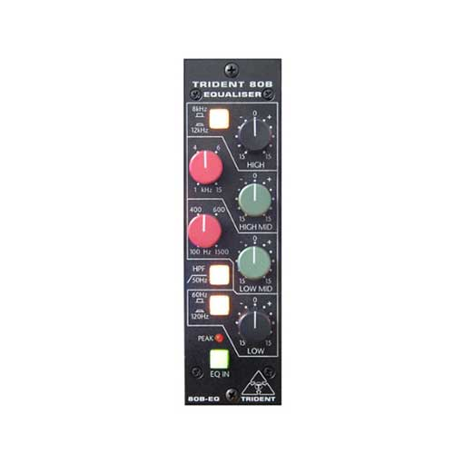 Trident Audio Development/80B 500EQ