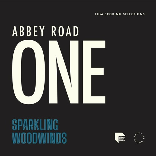 SPITFIRE AUDIO/ABBEY ROAD ONE: SPARKLING WOODWINDS【オンライン納品】