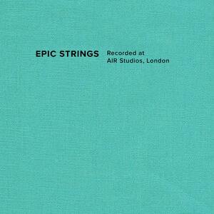 SPITFIRE AUDIO/ORIGINALS EPIC STRINGS【オンライン納品】【在庫あり】