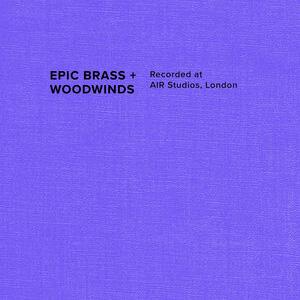 SPITFIRE AUDIO/ORIGINALS EPIC BRASS AND WOODWINDS【オンライン納品】【在庫あり】