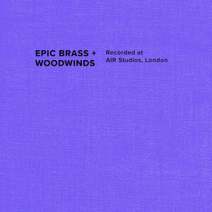 SPITFIRE AUDIO/ORIGINALS EPIC BRASS AND WOODWINDS【オンライン納品】【在庫あり】
