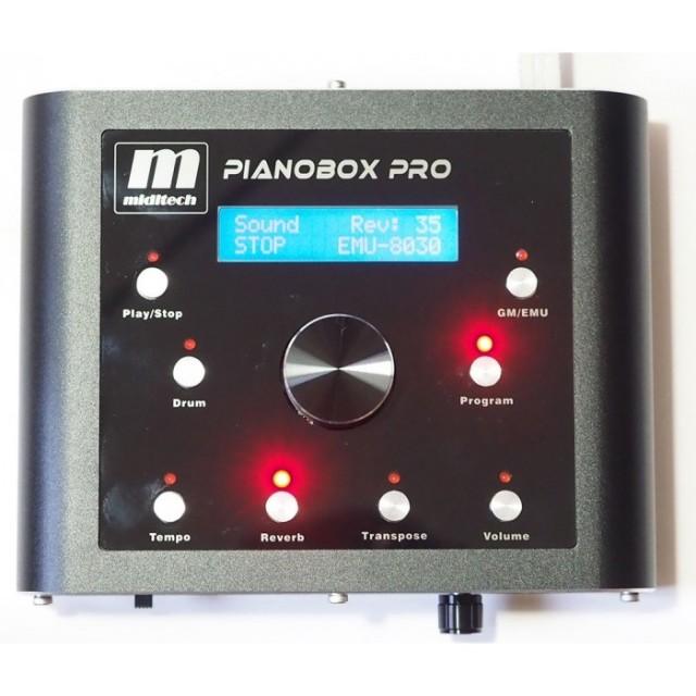 miditech/PIANOBOX PRO