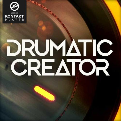 In Session Audio/DRUMATIC CREATOR【オンライン納品】【在庫あり】