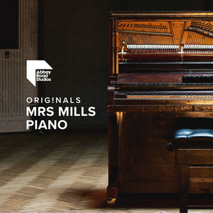 SPITFIRE AUDIO/ORIGINALS MRS MILLS PIANO【オンライン納品】