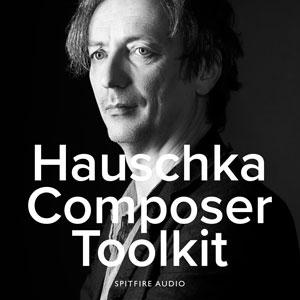 SPITFIRE AUDIO/HAUSCHKA COMPOSER TOOLKIT【オンライン納品】