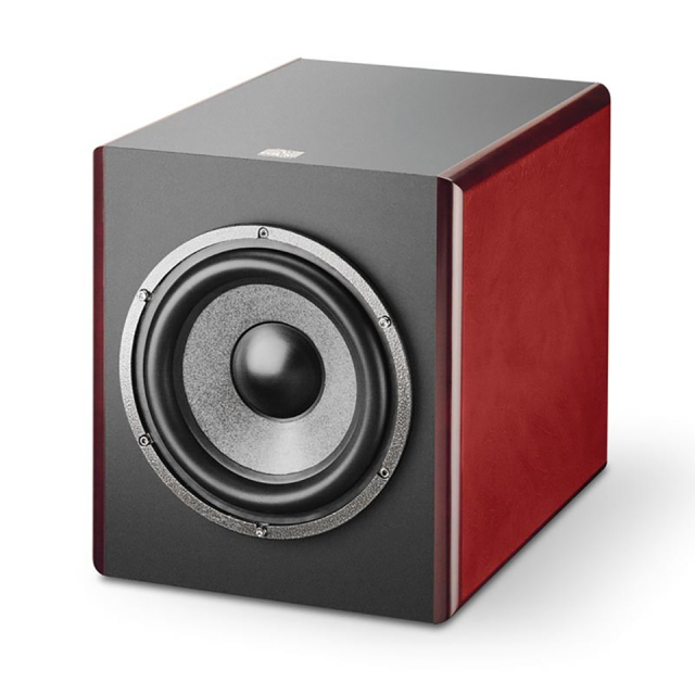 FOCAL Professional/Sub 6 Red