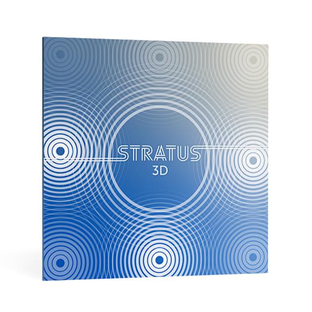 EXPONENTIAL AUDIO/Stratus 3D【期間限定特価キャンペーン】【オンライン納品】