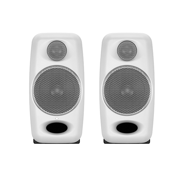 IK Multimedia/iLoud Micro Monitor White Special Edition【在庫あり】【数量限定モデル】