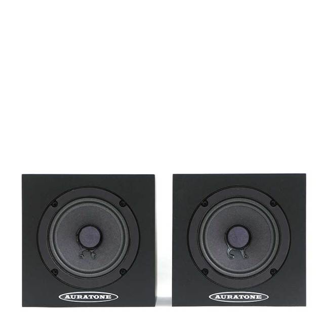 Auratone/5C Super Sound Cube (black)