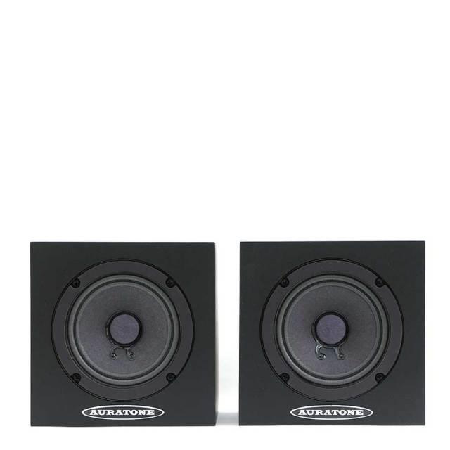 Auratone/5C Super Sound Cube (black)