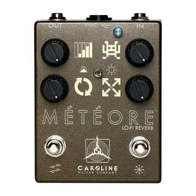 Caroline Guitar Company/METEORE