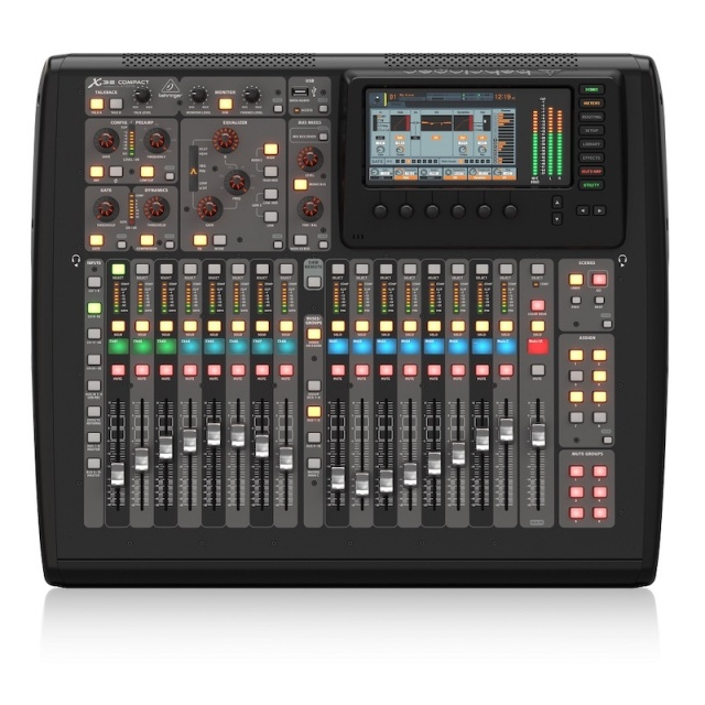 BEHRINGER/X32 COMPACT