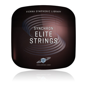 Vienna Symphonic Library/SYNCHRON ELITE STRINGS