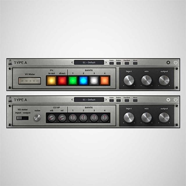 Audio Thing/TYPE A【オンライン納品】【在庫あり】