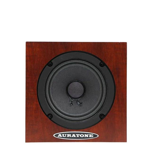 Auratone/5C Super Sound Cube Single(woodgrain)
