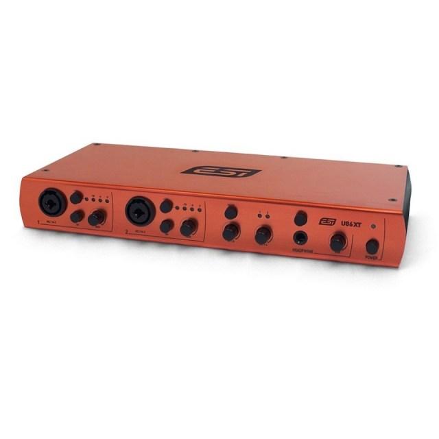 ESI Audiotechnik/U86 XT