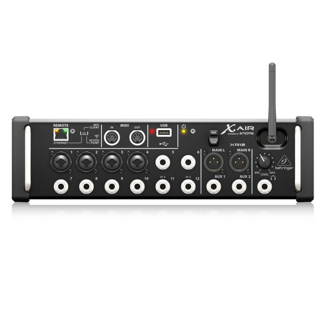 BEHRINGER/XR12 X AIR